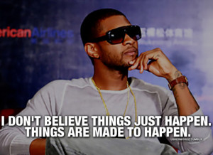 The Dopest Usher Quotes, Song Lyrics, Pictures and GIFs! Wassup!?