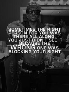Big Sean quote