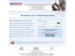 www.batchmates.com