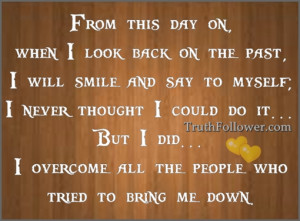 Quotes about Overcoming Adversity Obstacles Fear amp Struggles