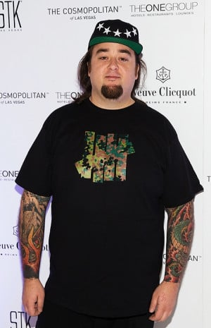 Austin Quot Chumlee Russell