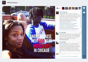 Chief Keef Instagram Picture Head Banned