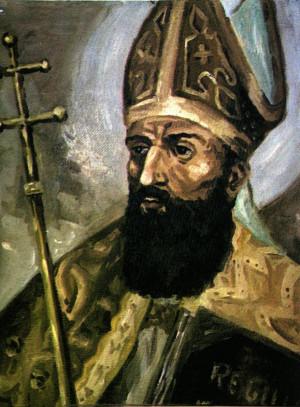 St. Albert of Jerusalem