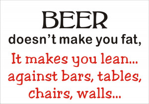 Beer Quotes HD Wallpaper 19