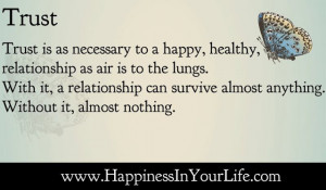 Quotes On A Healthy Relationship
