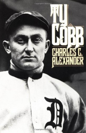 Ty Cobb on the Web