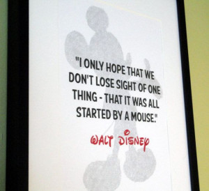 Cute Disney Quotes