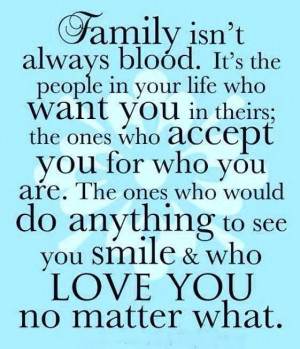 family #matter #love #anything #accept