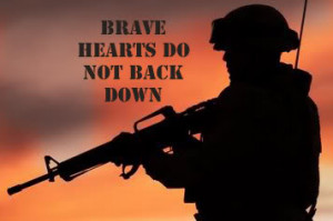 Soldier Quote Pictures, Images and Photos