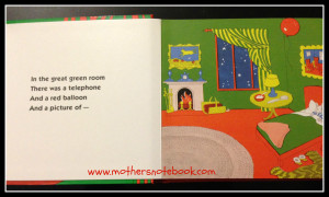 Book Review: Goodnight Moon