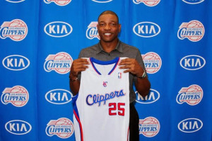 Doc Rivers might not return to Clippers next year