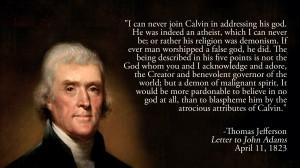 John Calvin Quotes Jeffeson-calvin quote