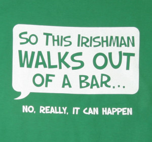Funny Irish Pictures Gallery
