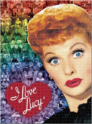 """According to IMDB , the """"dizzy sitcom redhead was a show business ..."""
