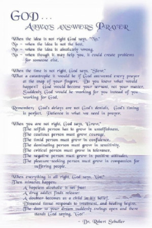 Related to Quotes About Answered Prayer 19 Quotes