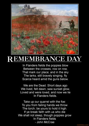 remembrance-day-remembrance-day-poppies-demotivational-poster ...