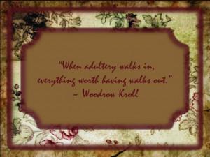 Adultery; adultery, Christian living, faithfulness, marriage, mom the ...