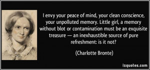 mind-your-clean-conscience-your-unpolluted-memory-little-girl-a-memory ...