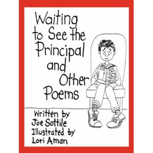 principal and other poem about principals doing their job in