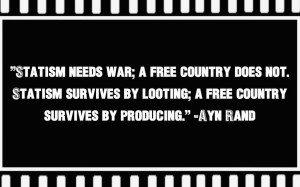 Quote from Ayn Rand by icu8124me