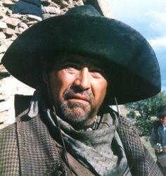 Barry Corbin (Roscoe Brown)