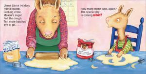 Llama Llama Holiday Drama Hardcover – October 19, 2010