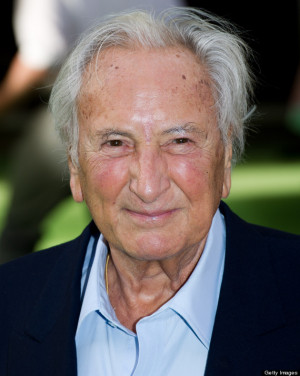 Michael Winner Dead: Film Director And Critic Dies Aged 77