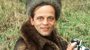 Thread: Classify Nikolai Kinski Son of Klaus Kinski
