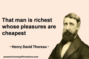 Wise Quote about Money by Henry Ward Beecher