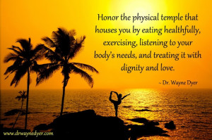 DR. WAYNE DYER QUOTE PIC