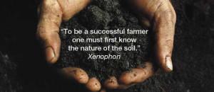 12 Soil Science Teacher Resources