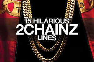 Chainz Quotes 2 chainz has blown up