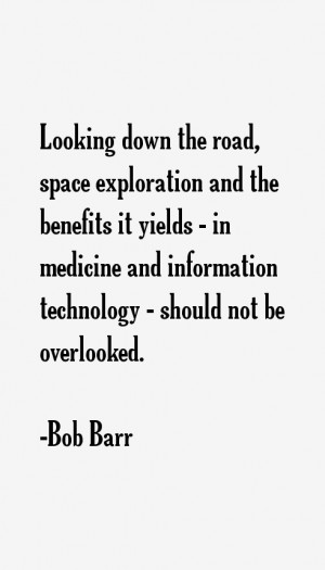 Bob Barr Quotes & Sayings