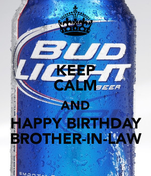 Funny Happy Birthday Brother In Law Quotes