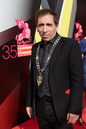 mohsen makhmalbaf mohsen makhmalbaf attends the closing ceremony of