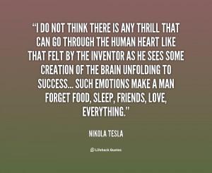Displaying 17> Images For - Nikola Tesla Quotes...