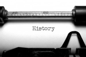 20 Great Quotes about History