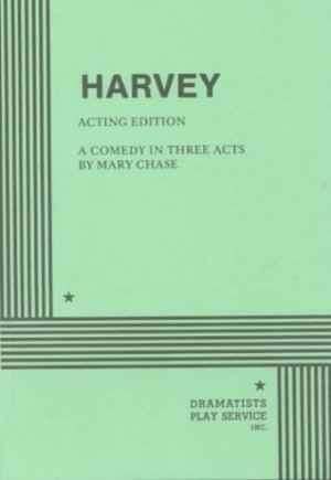 "Start by marking ""Harvey"" as Want to Read:"