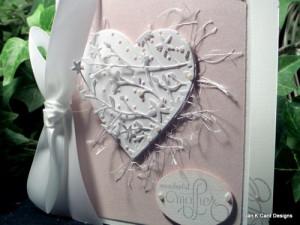 Beautiful Heartfelt birthday card for Mom #231 choices of verses