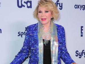 Joan Rivers' 11 Most Brilliant One-Liners