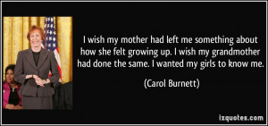 quote-i-wish-my-mother-had-left-me-something-about-how-she-felt ...