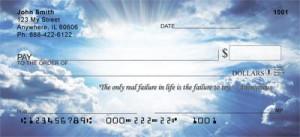 Inspirational Sayings Address Labels