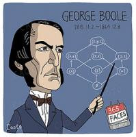 More of quotes gallery for George Boole's quotes