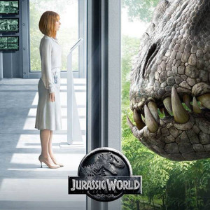 Jurassic World Movie Quotes