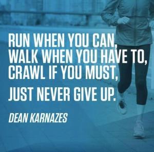 Good motto!
