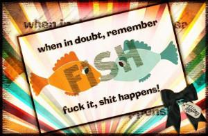 shit happens quote