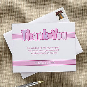 thank you cards for retirement gifts thank you letter for