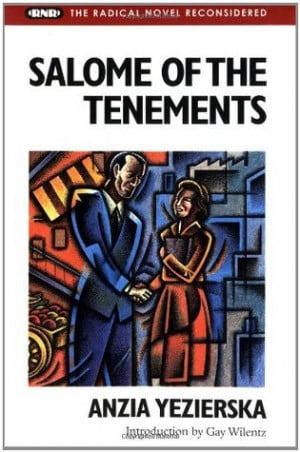 "Start by marking ""Salome of the Tenements"" as Want to Read:"
