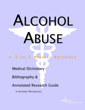 Alcohol Abuse Images