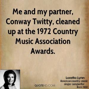Loretta Lynn Quotes